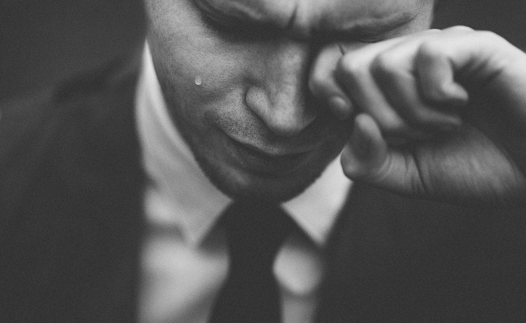Hoe verwerk je je verdriet